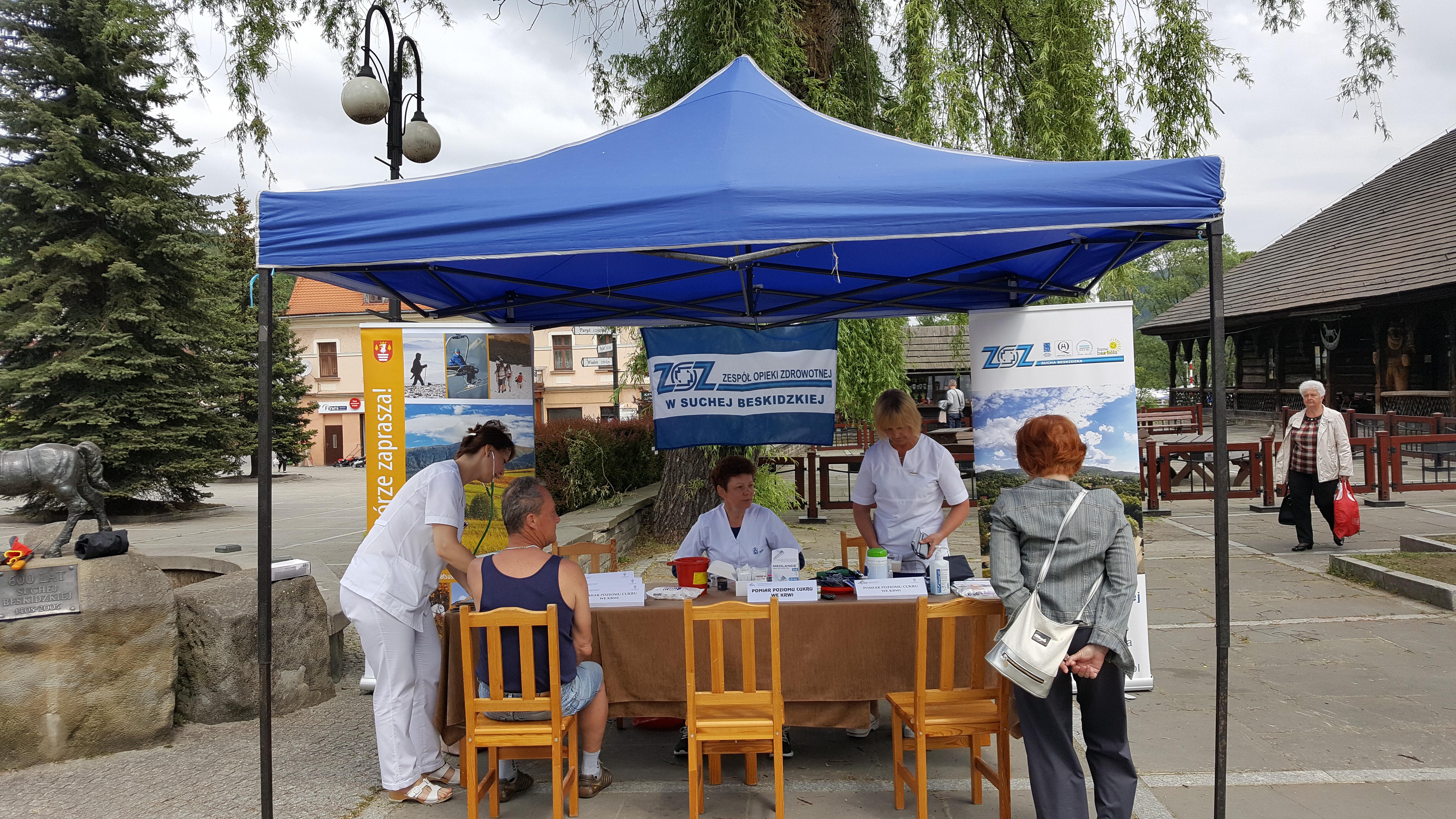 Międzynarodowy Dzień Pielęgniarki i Położnej